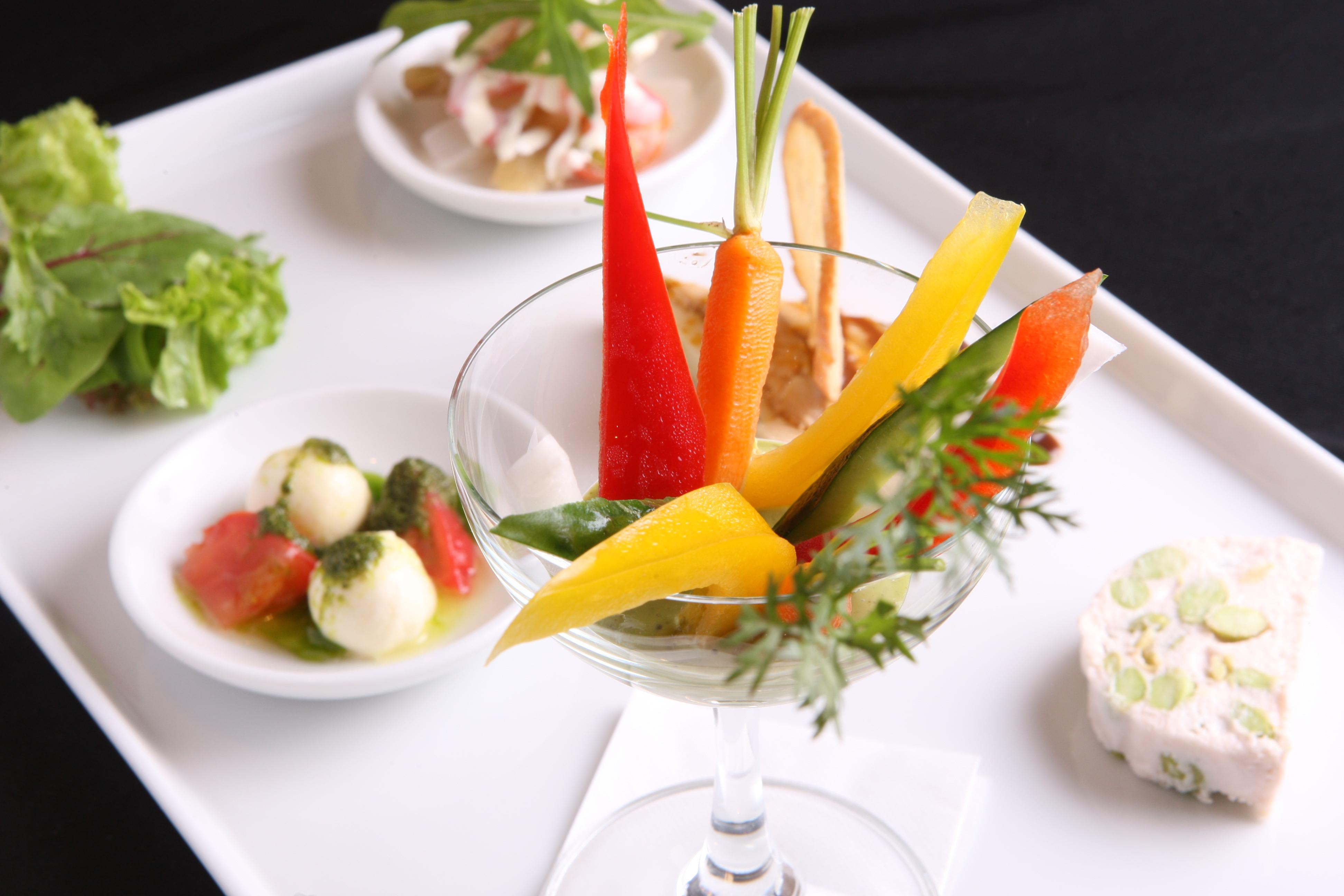フランス料理 自由が丘 フレンチレストラン